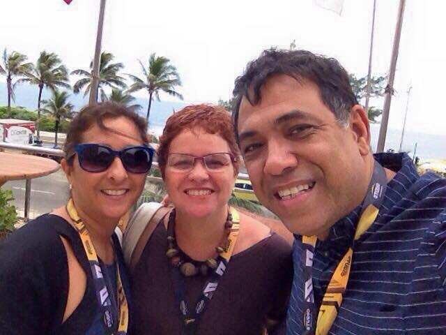 CE in Rio